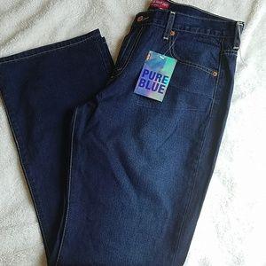 NWT Levi's Nouveau Boot Cut Jeans